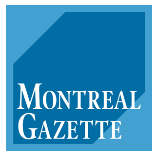 The newspapers on the Boulevard of the Allies |The Gazette Newspaper