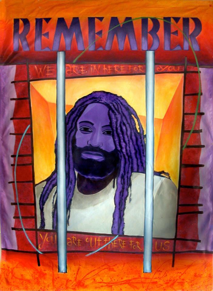 Mumia Abu Jamal - Foto: Wikipedia
