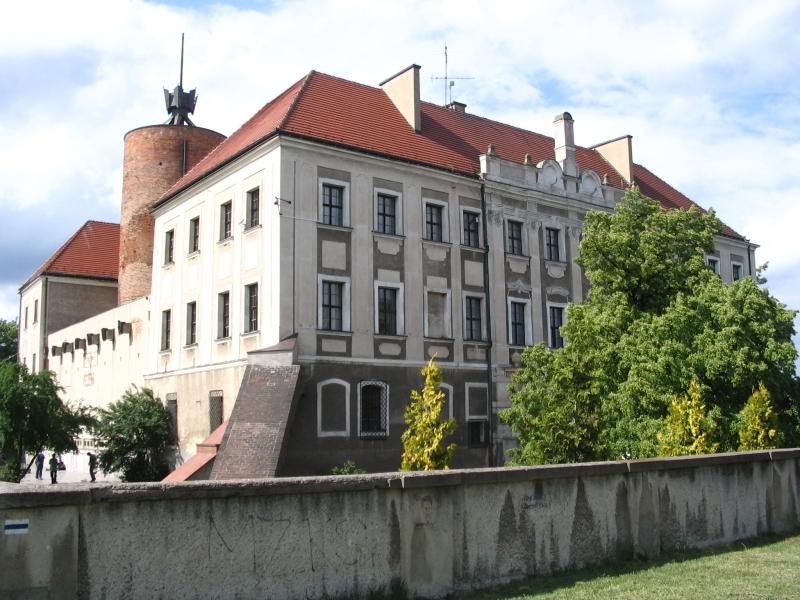 Muzeum Archeologiczno-Historyczne w Glogowie