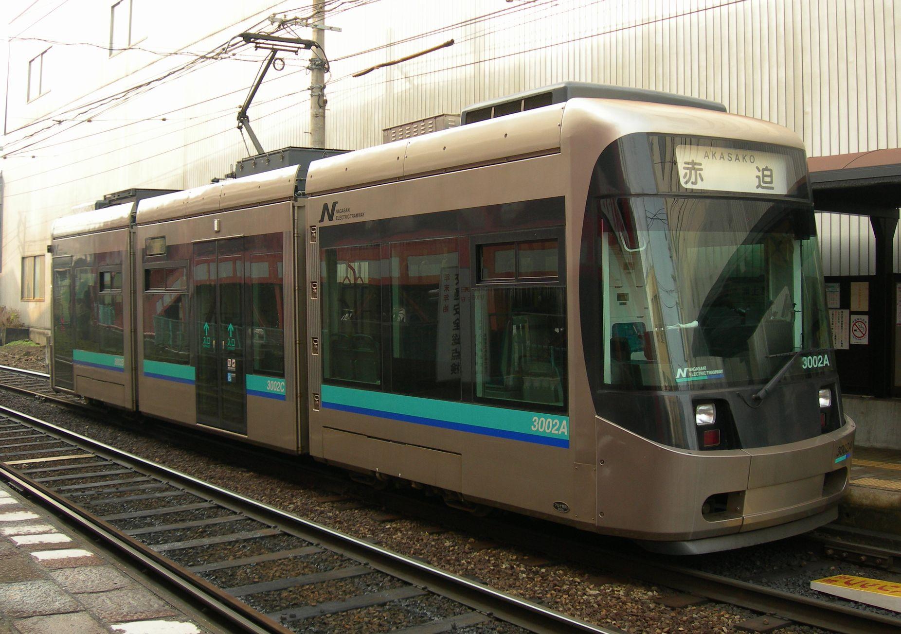 Empattements courts Nagasaki_Denkikidou3002