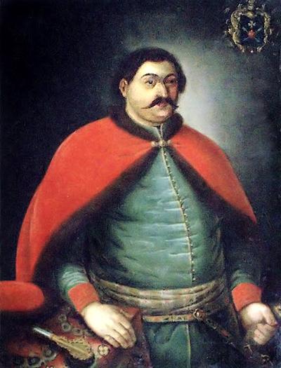 Наказний гетьман павло полуботок реферат 1818