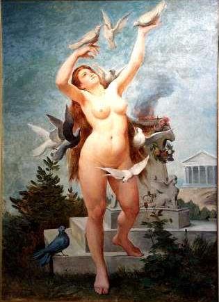 Afrodité