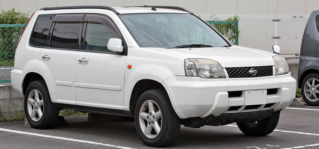 file nissan x trail t30 003 jpg wikimedia commons