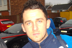 Kyle Nix Australian association football player, born 1986