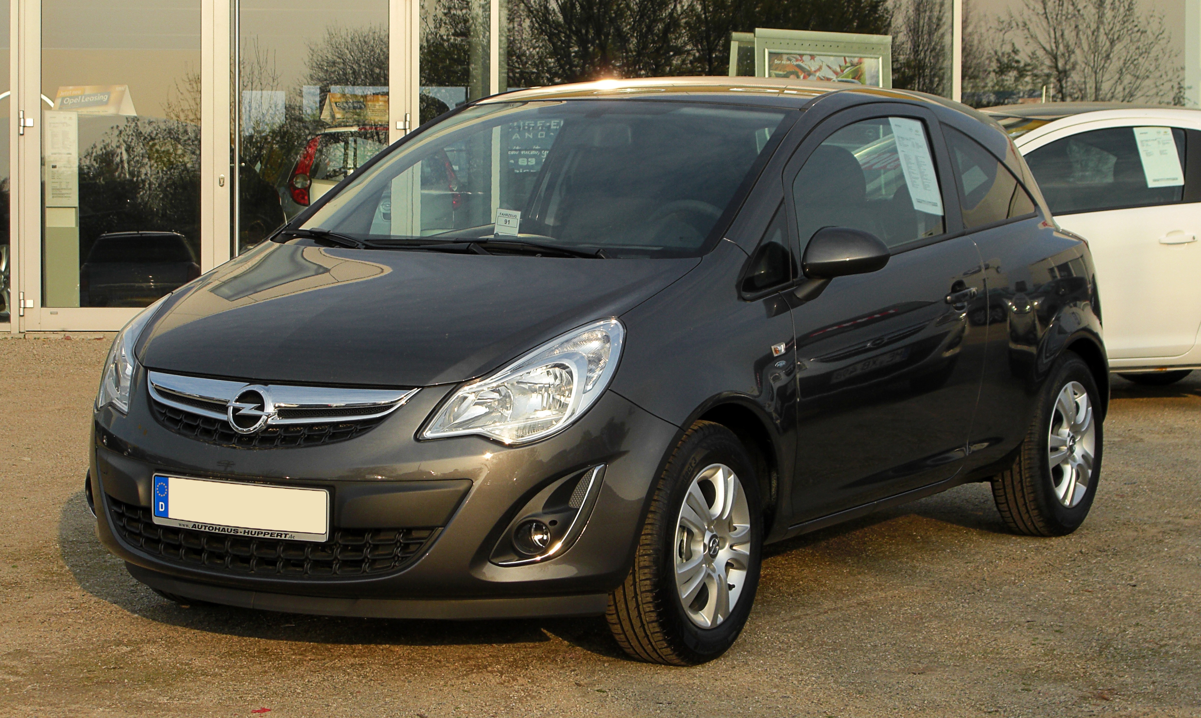 file opel corsa 1 4 ecotec satellite d facelift. Black Bedroom Furniture Sets. Home Design Ideas
