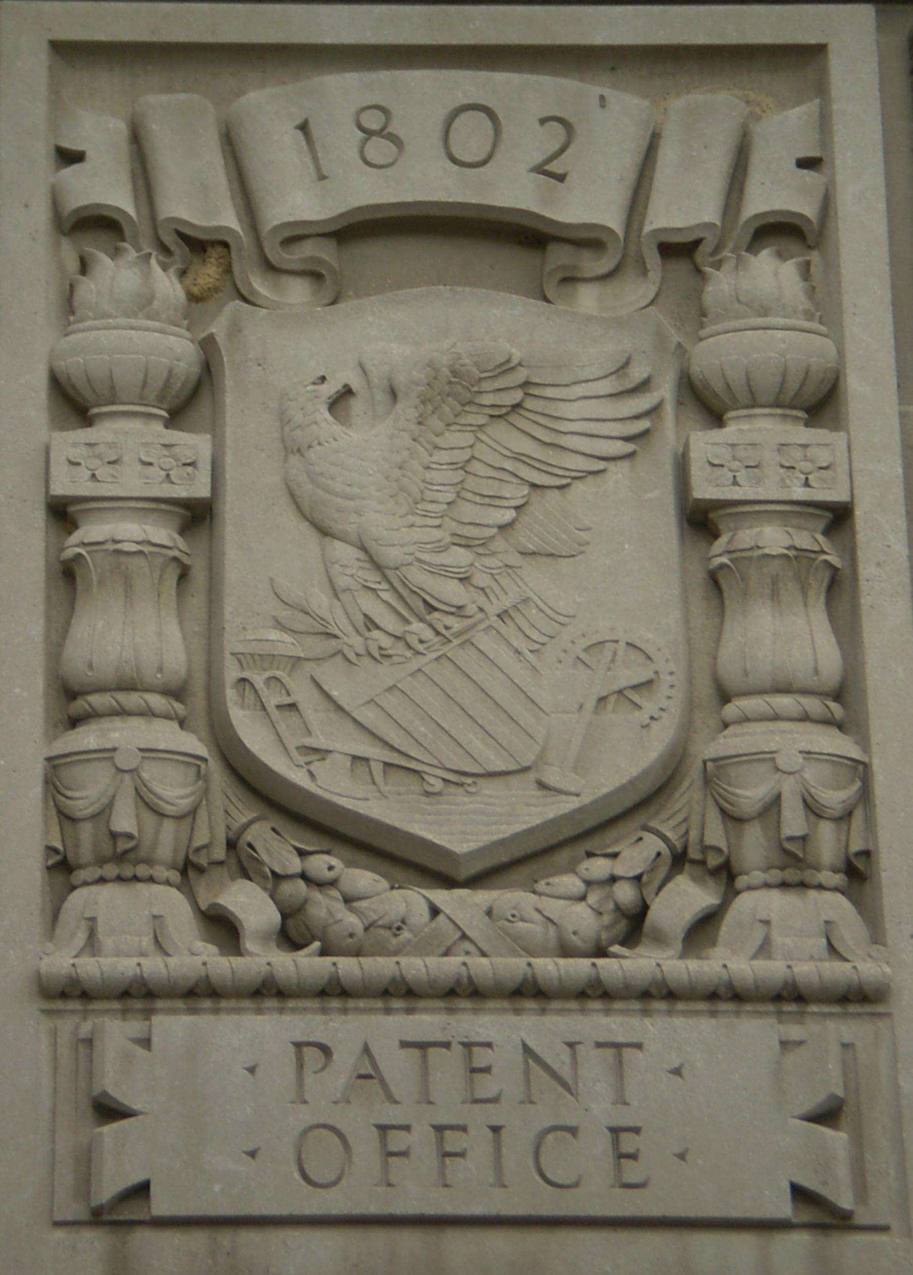 United states patent and trademark office wikiwand - United states patent and trademark office ...