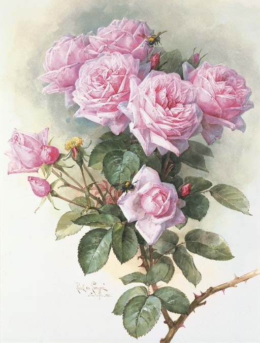 http://upload.wikimedia.org/wikipedia/commons/1/10/Paul_de_Longpr%C3%A9_-_Roses_and_Bumblebees,_1899.jpg
