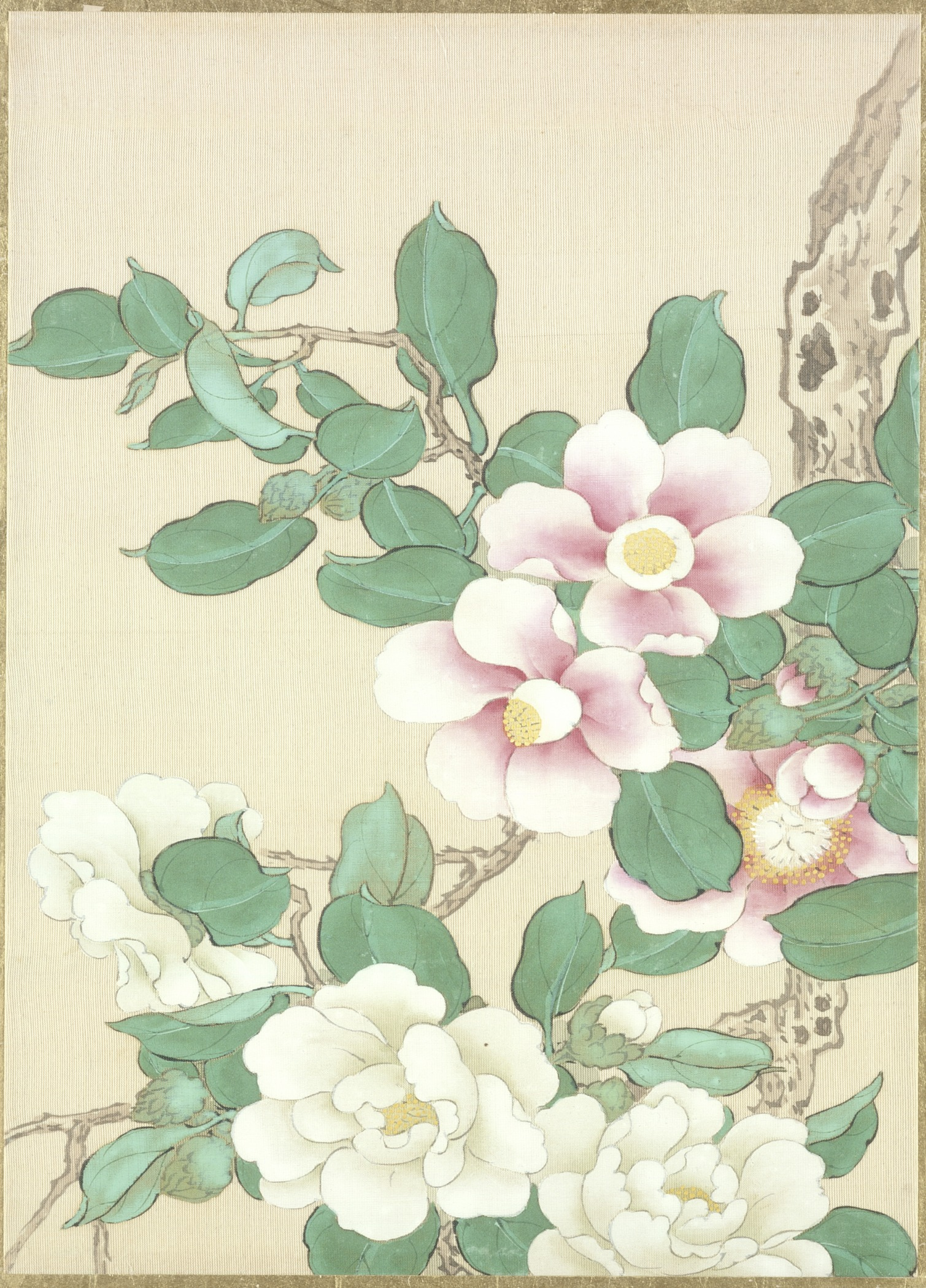 https://upload.wikimedia.org/wikipedia/commons/1/10/Pictures_of_Flowers_and_Birds_LACMA_M.85.99_%2819_of_25%29.jpg