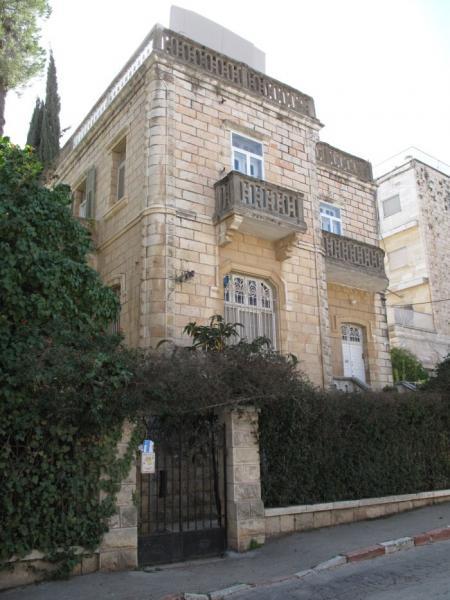 בית בטלביה