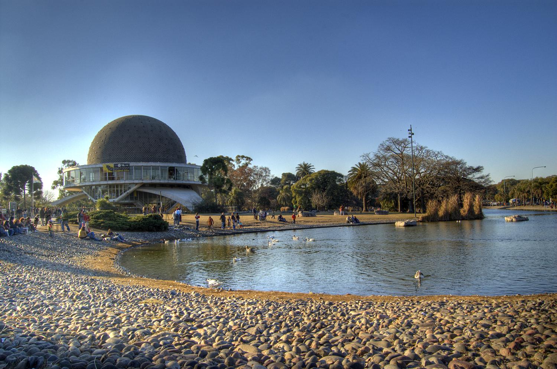Palermo - Planetarium