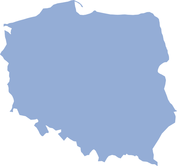 File:Polska map blank.png - Wikimedia Commons