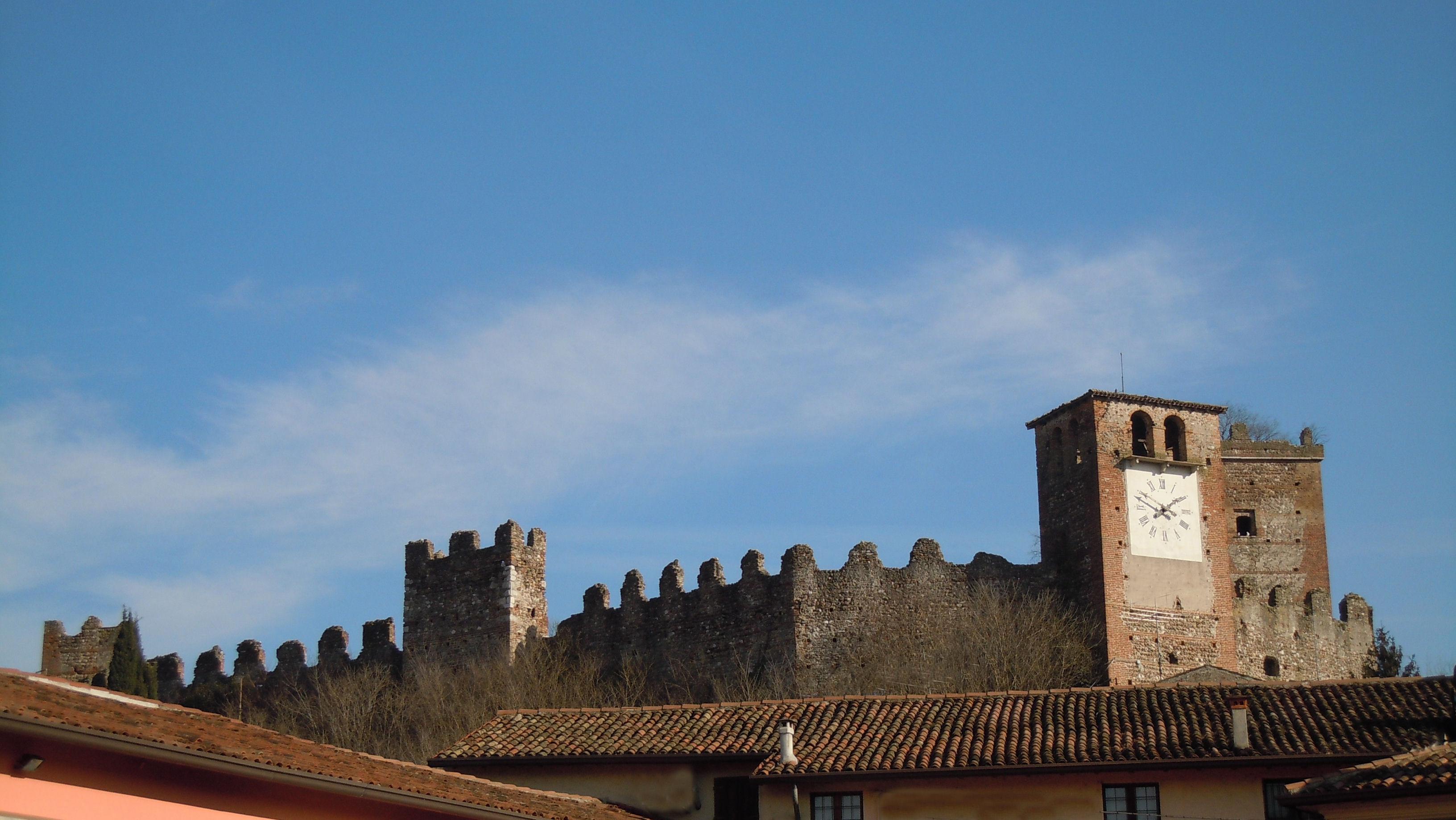Descrizione ponti sul mincio castello