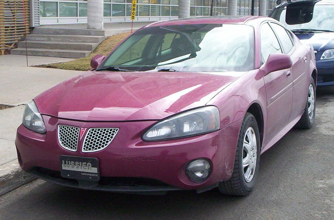 2008 Pontiac G6 Gt Coupe 3 5l V6 Auto