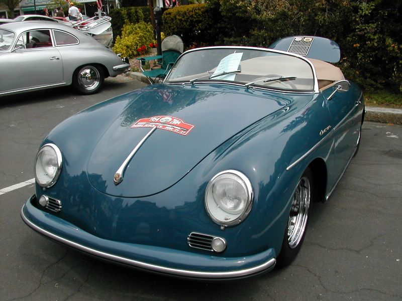 File Porsche 356a Speedster Jpg Wikimedia Commons
