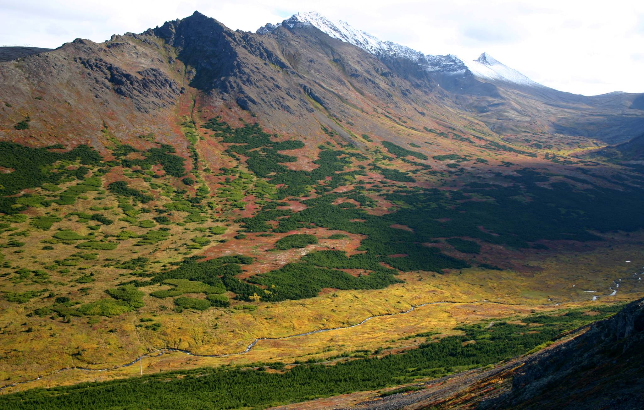 0b64fd3b0133 State Parks in Alaska – Boarische Wikipedia