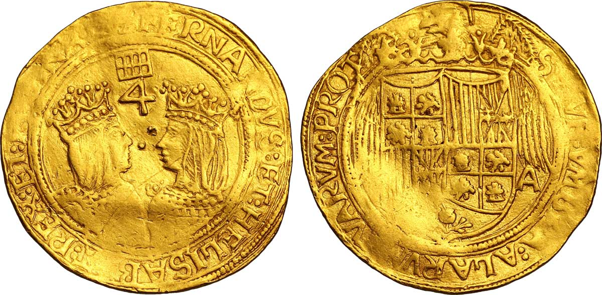 a history of ferdinand and isabella the catholic monarchs Ferdinand and isabella  the hispanic kingdoms and the catholic kings, in the new cambridge modern history  ferdinand v (1452–1516) (ferdinand the catholic.