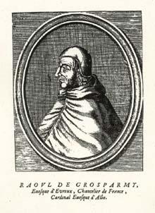 eglise catholique Évreux