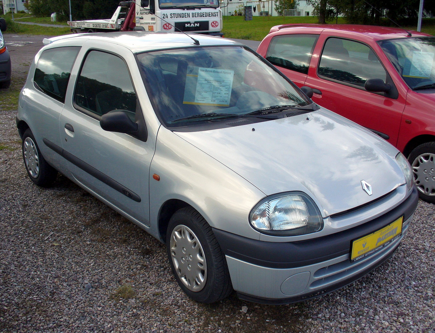 1991 renault clio 1 2 rl rn related infomation