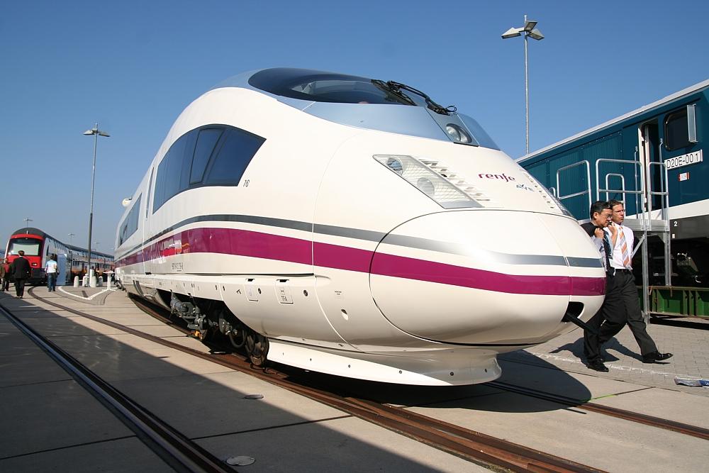 Siemens Valero E