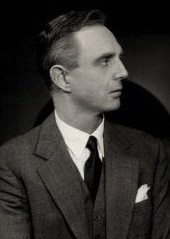 Robert Flemyng British actor