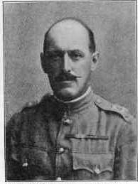 Robert Kekewich British Army general