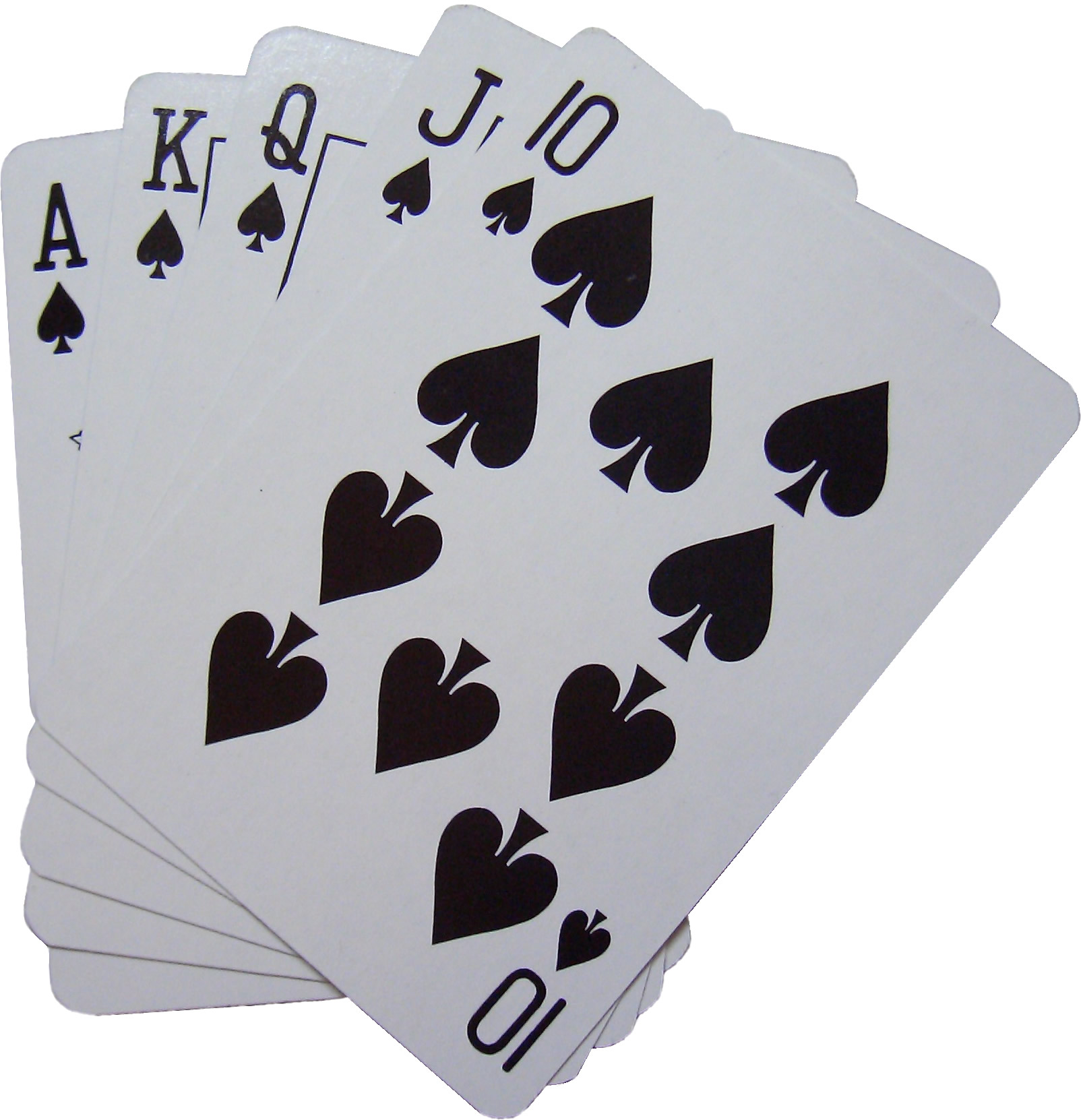 File Royal Flush Jpg Wikipedia