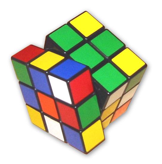 rubikis cube