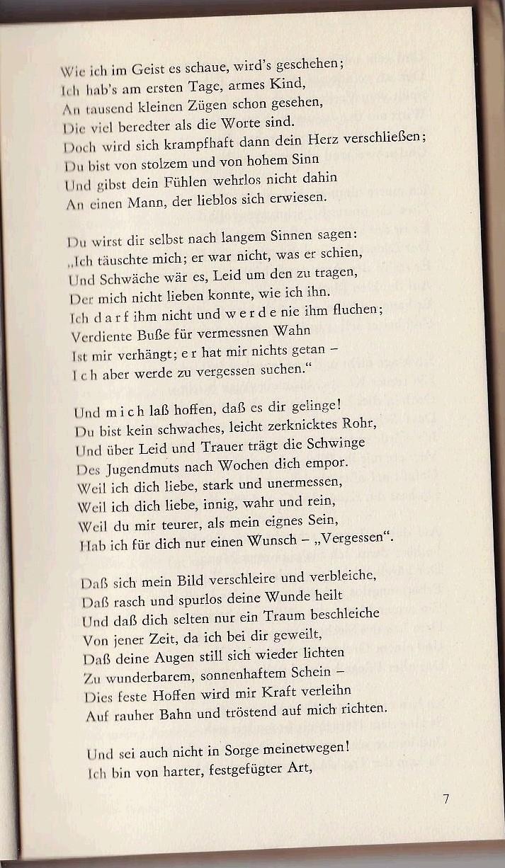 Von mir über mich (German Edition)
