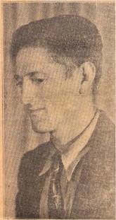 Rufe Persful Convicted murder