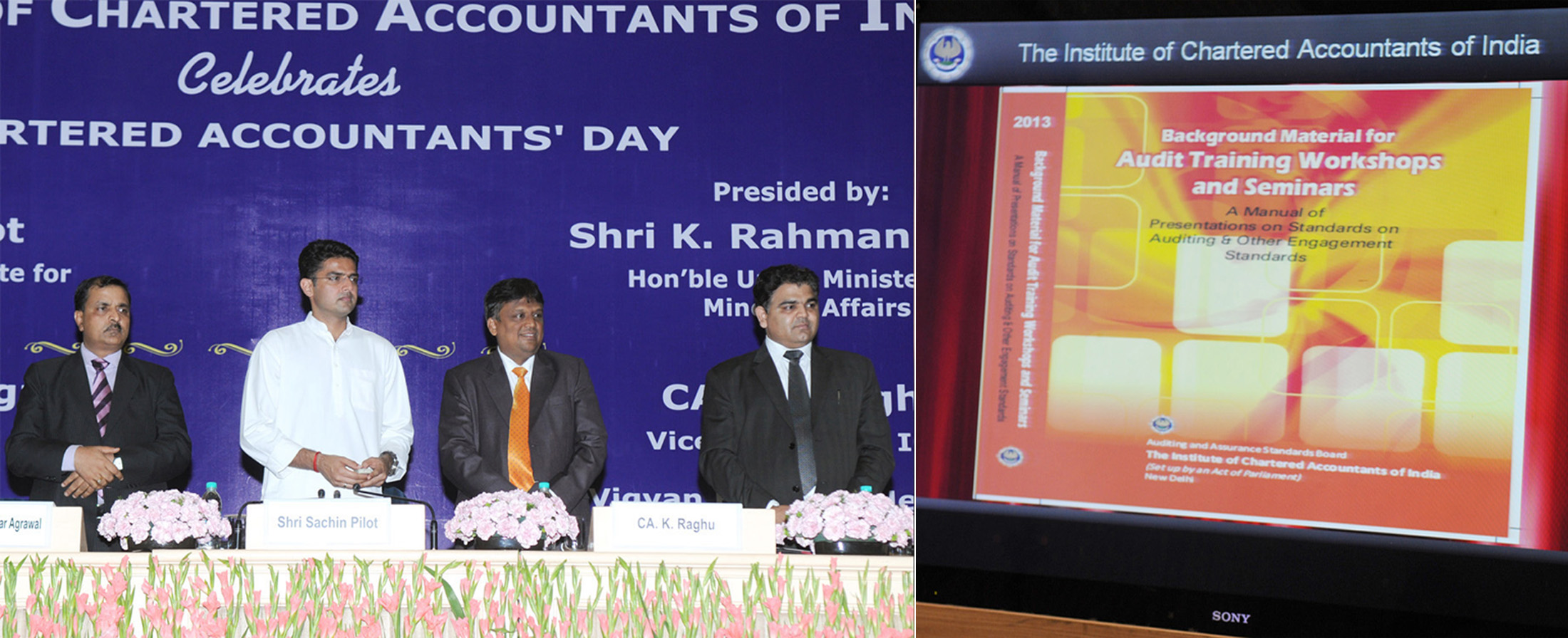 File:Sachin Pilot launching the website, at the Foundation Day