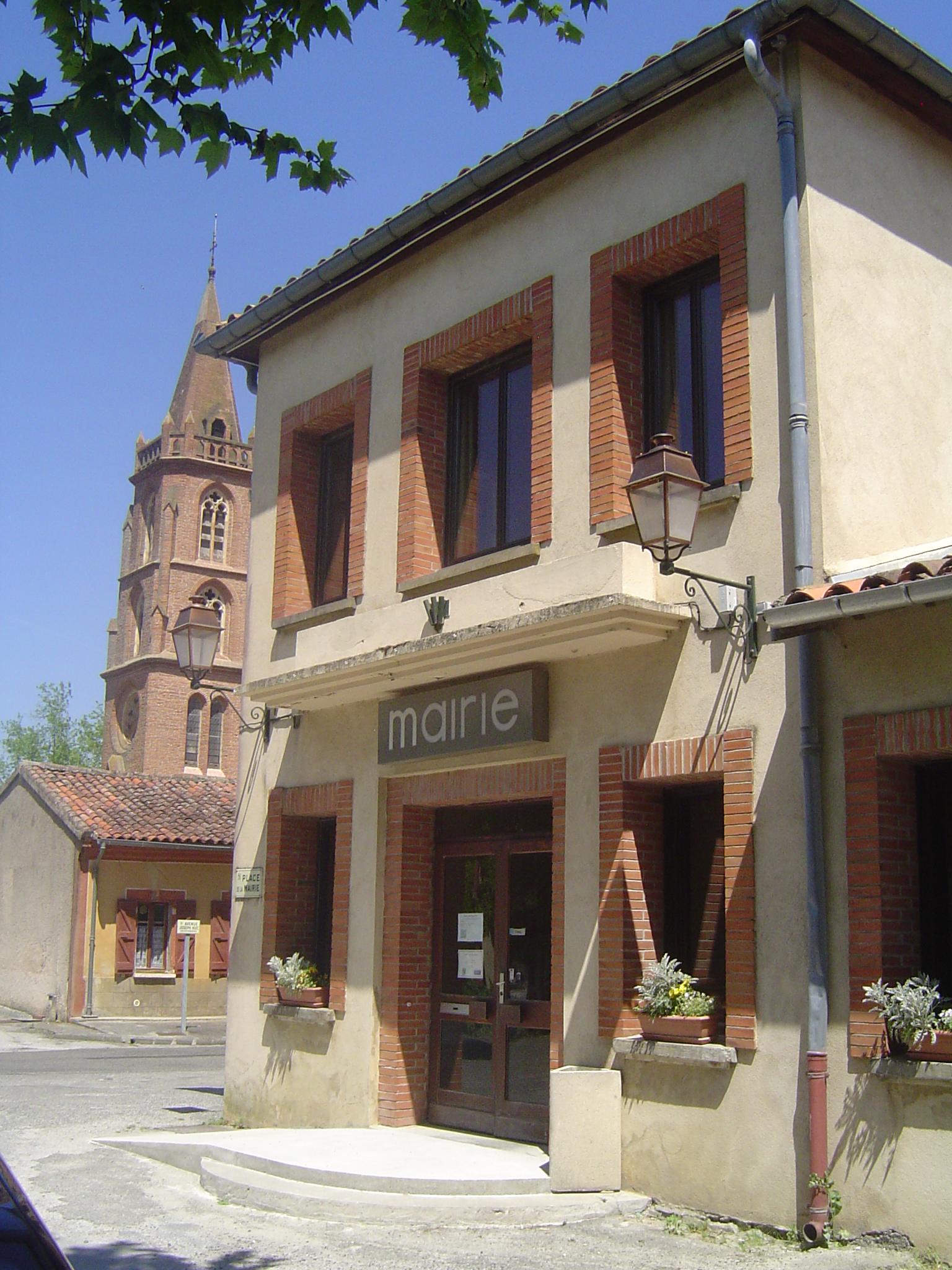 Sainte-Foy-d'Aigrefeuille