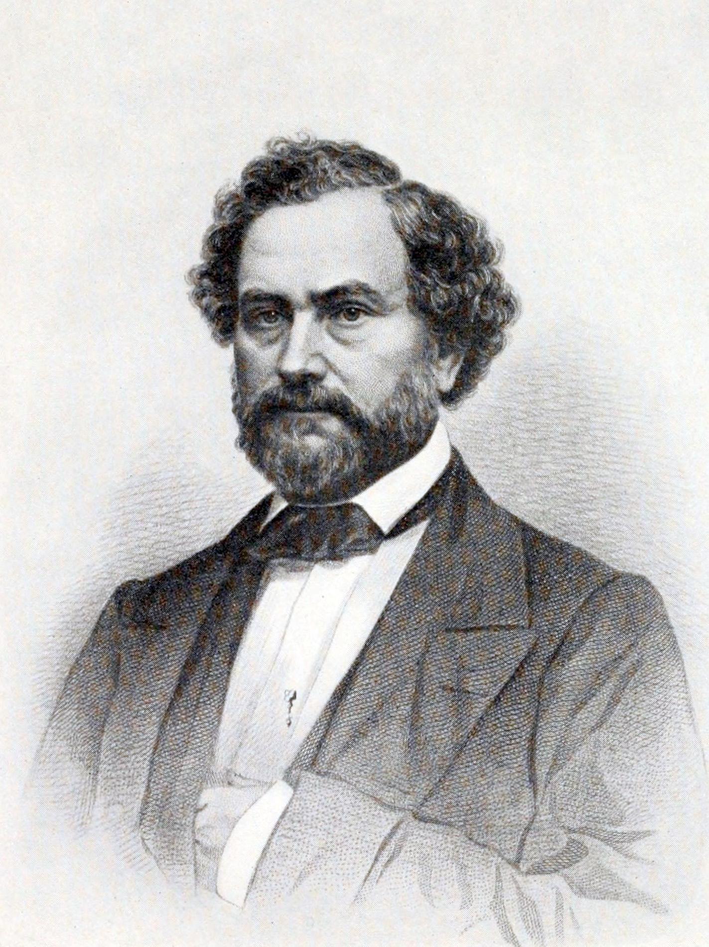 Samuel Colt Net Worth