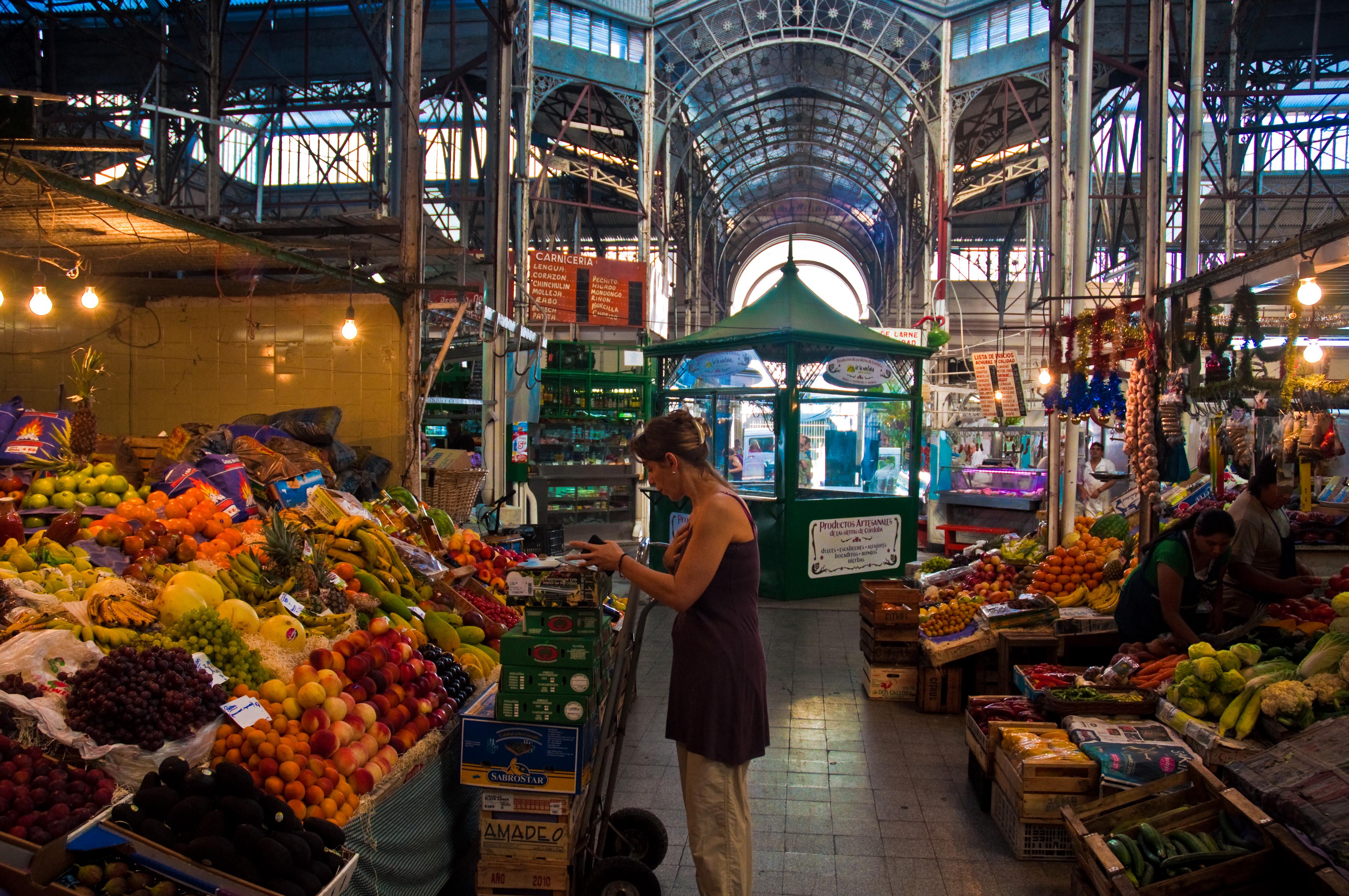 Картинки по запросу рынок Сан Тельмо в Буэнос-Айресе