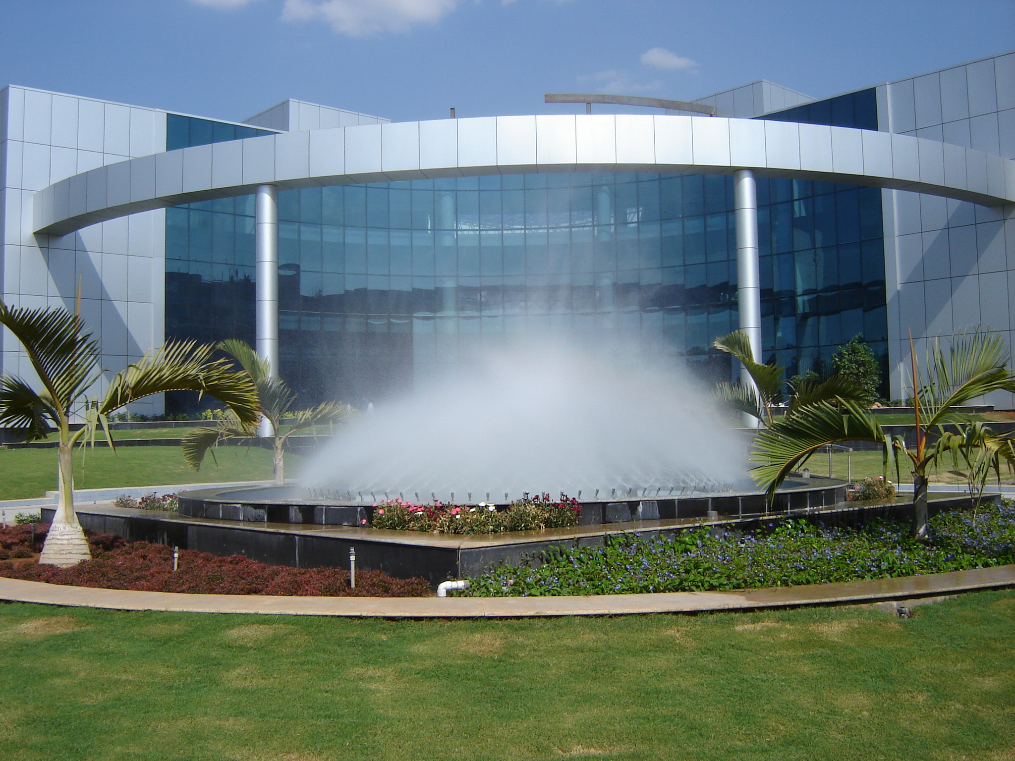 wipro limited and the indian technology sector Mumbai/bengaluru: a less-than bullish commentary by managements of infosys  ltd, wipro ltd and hcl technologies ltd, and fewer analyst.