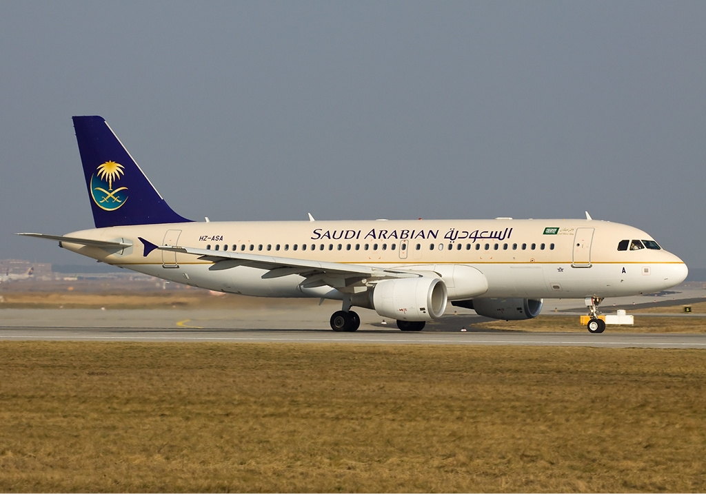 Download this Description Saudi Arabian Airlines Airbus Simon picture