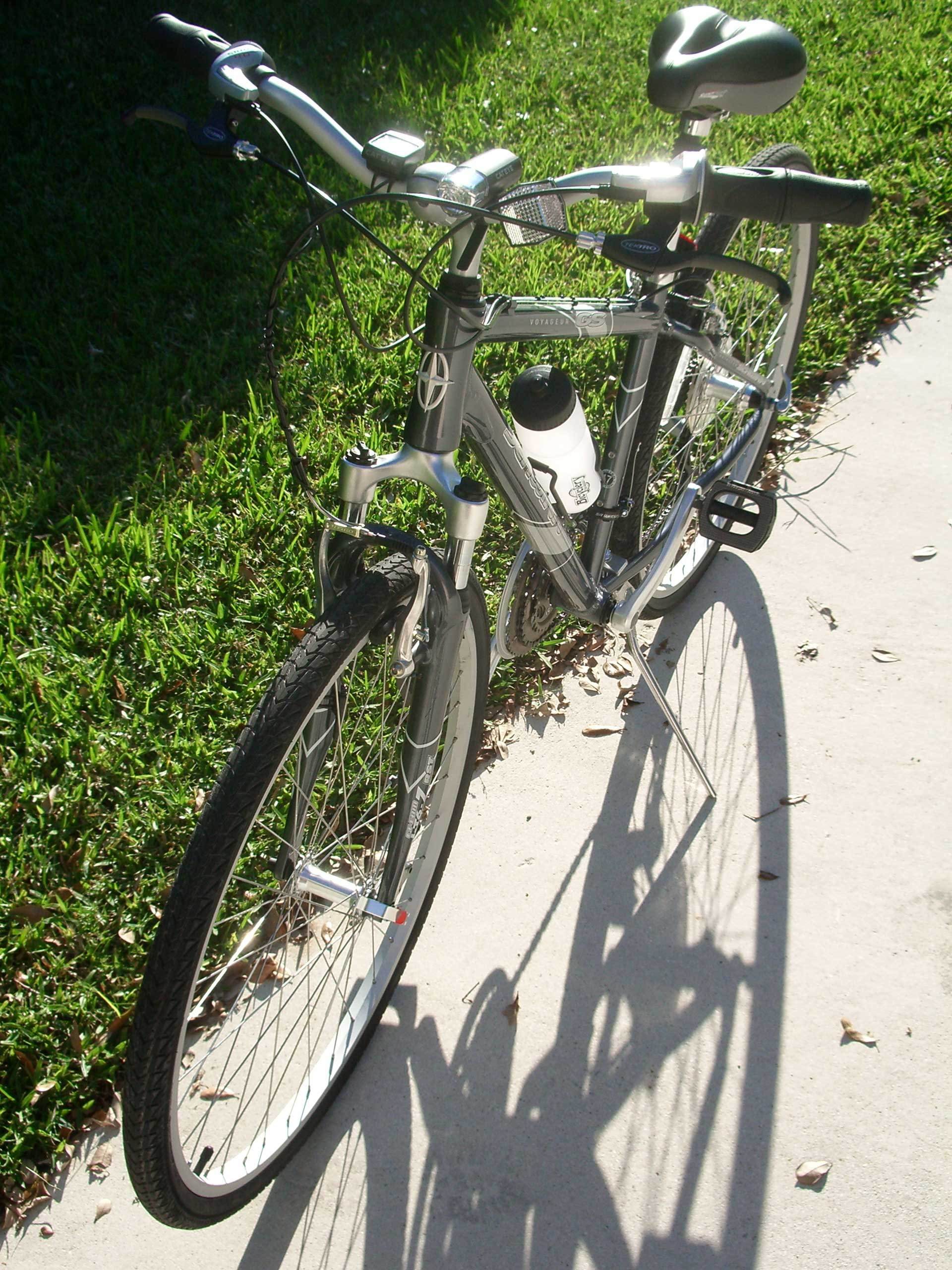 Bike Sales Chicago hybrid bicycle sold after