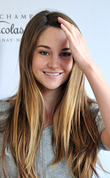 Shailene Woodley - Flickr - nick step