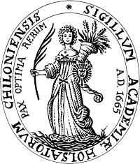 Siegel der CAU