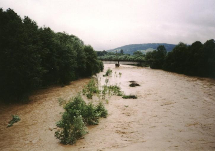 Información sobre fenómenos y desastres naturales
