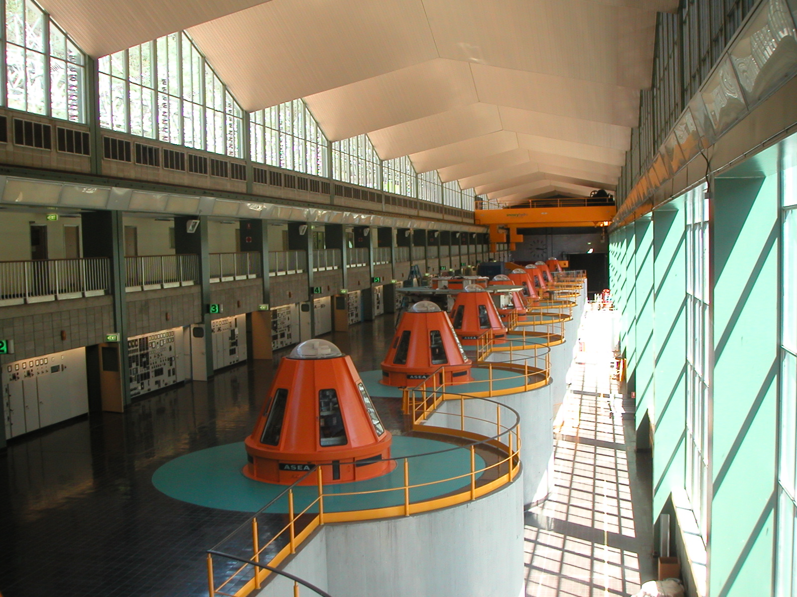 Murray Hydroelectric Power Station Wikiwand