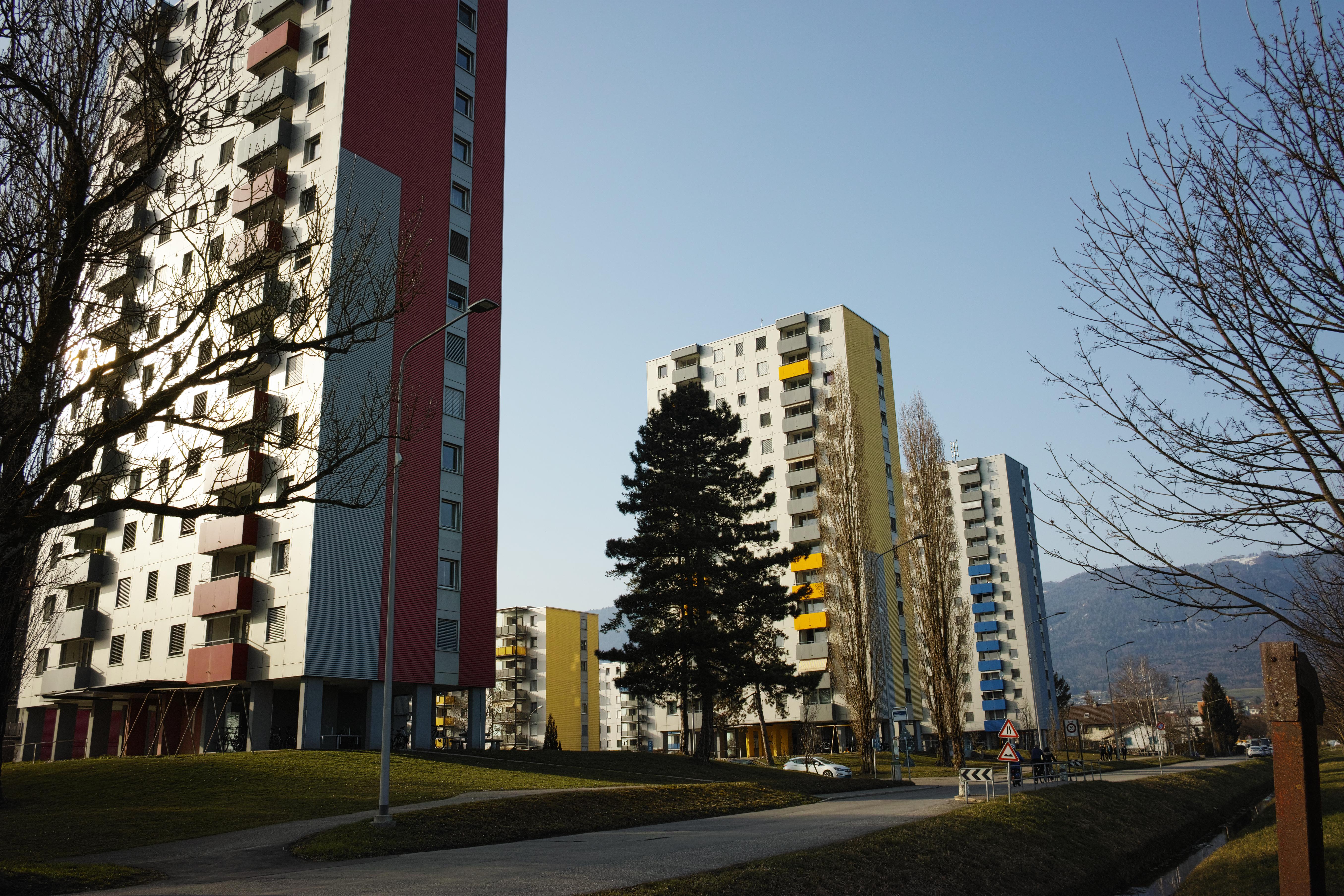 Speed Randin Solothurn