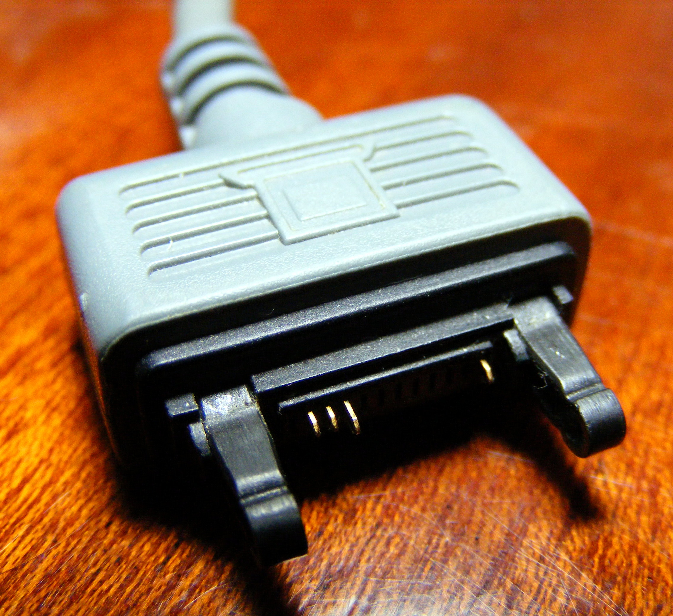Sony Ericsson DCU-60 Cable FastPort.JPG