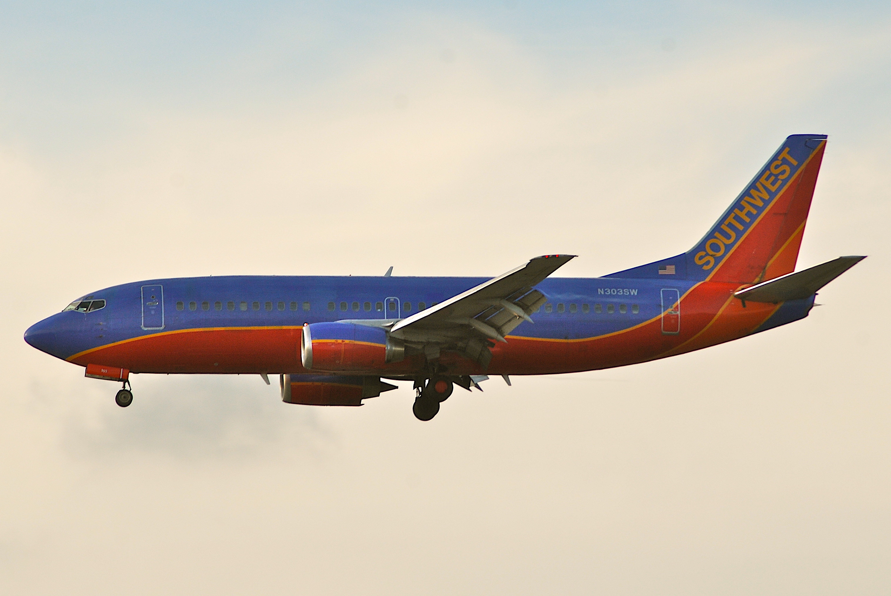 southwest airlines co 2007 Southwest airlines co stock price, stock quotes and financial overviews from  marketwatch.