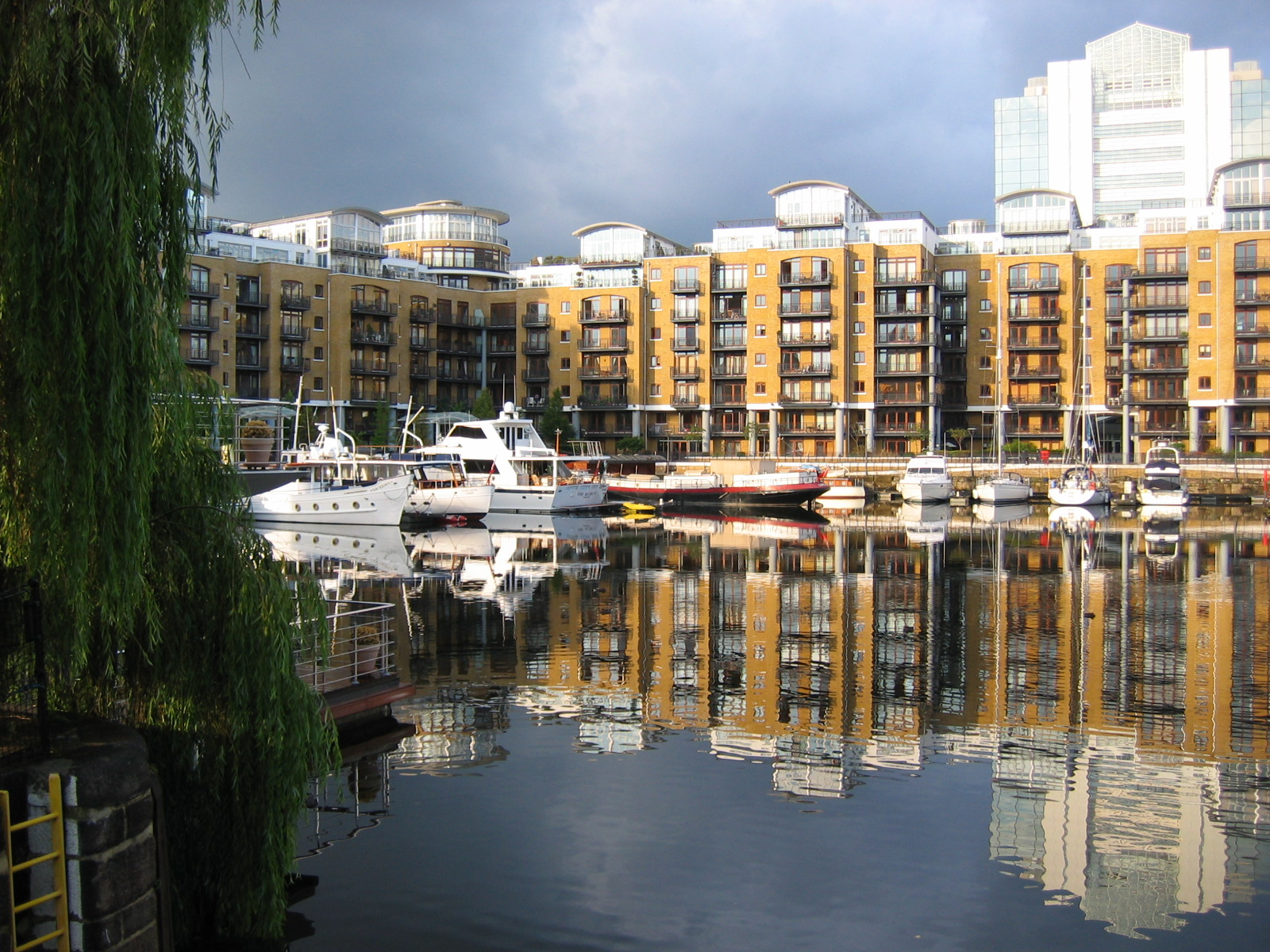 St Katharine Docks Hotel