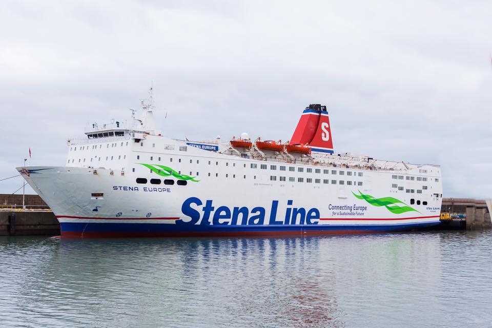 Ms Stena Europe Wikipedia