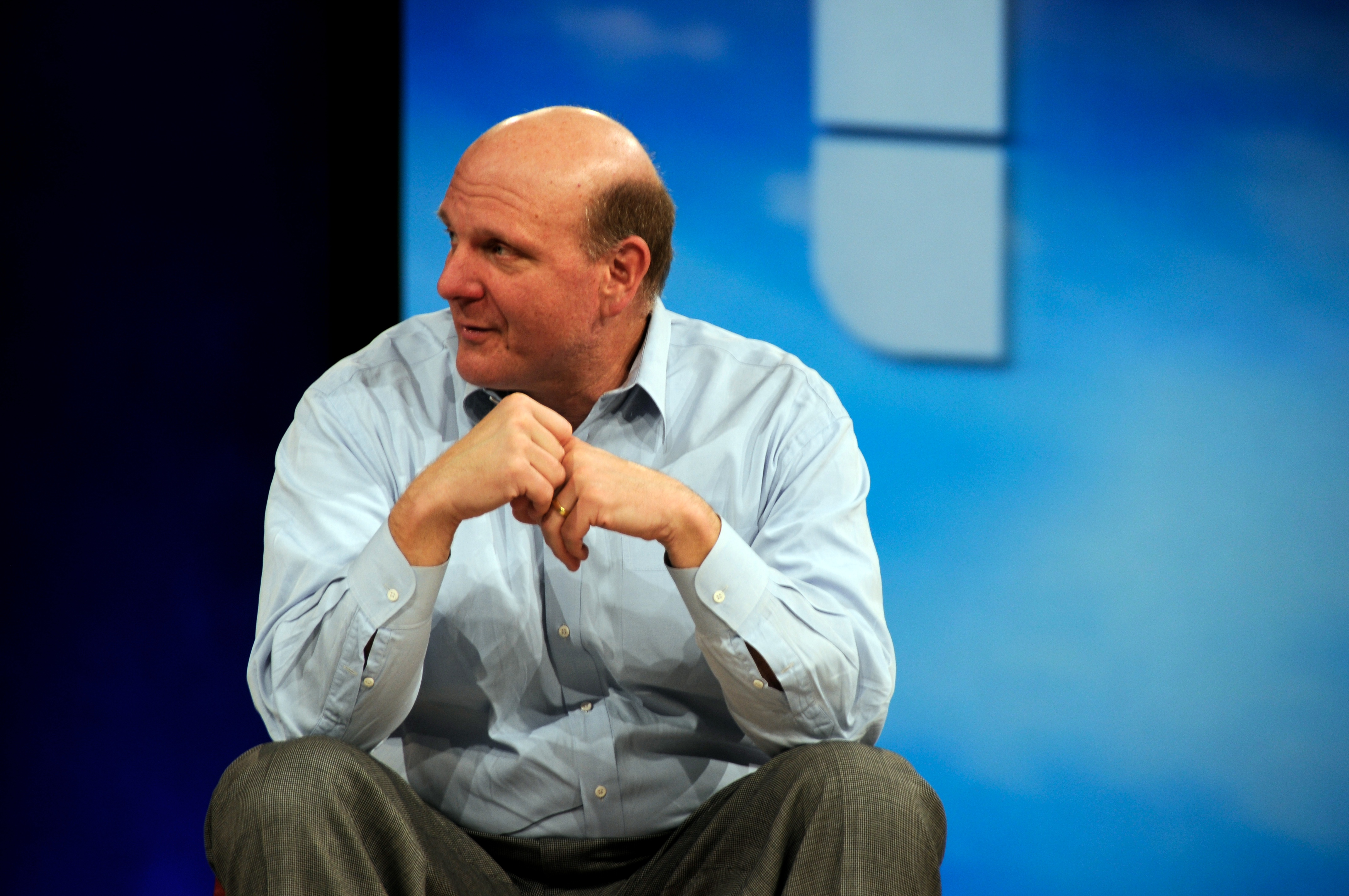 File:Steve Ballmer - MIX 2008.jpg - Wikimedia Commons