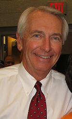 Kentucky Governor Steve Beshear posing with Mi...
