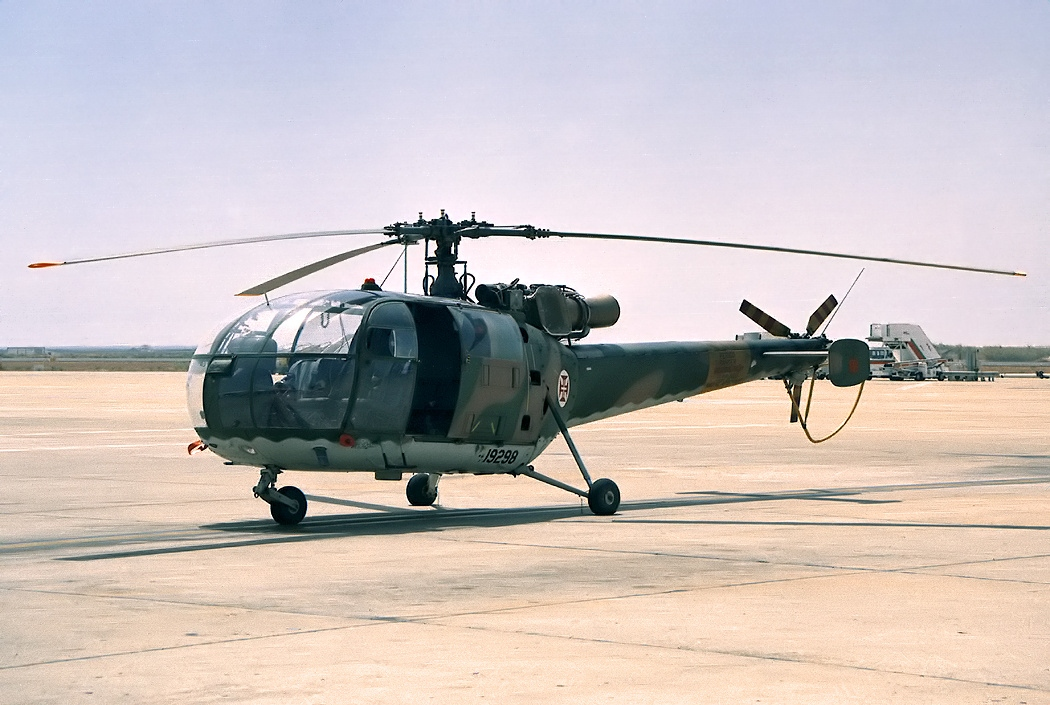 Image result for alouette iii