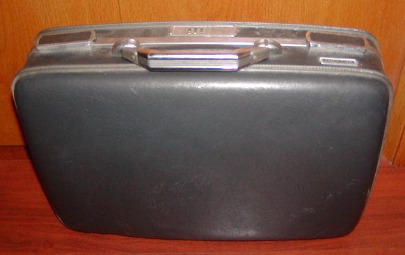 walizka, bagaż