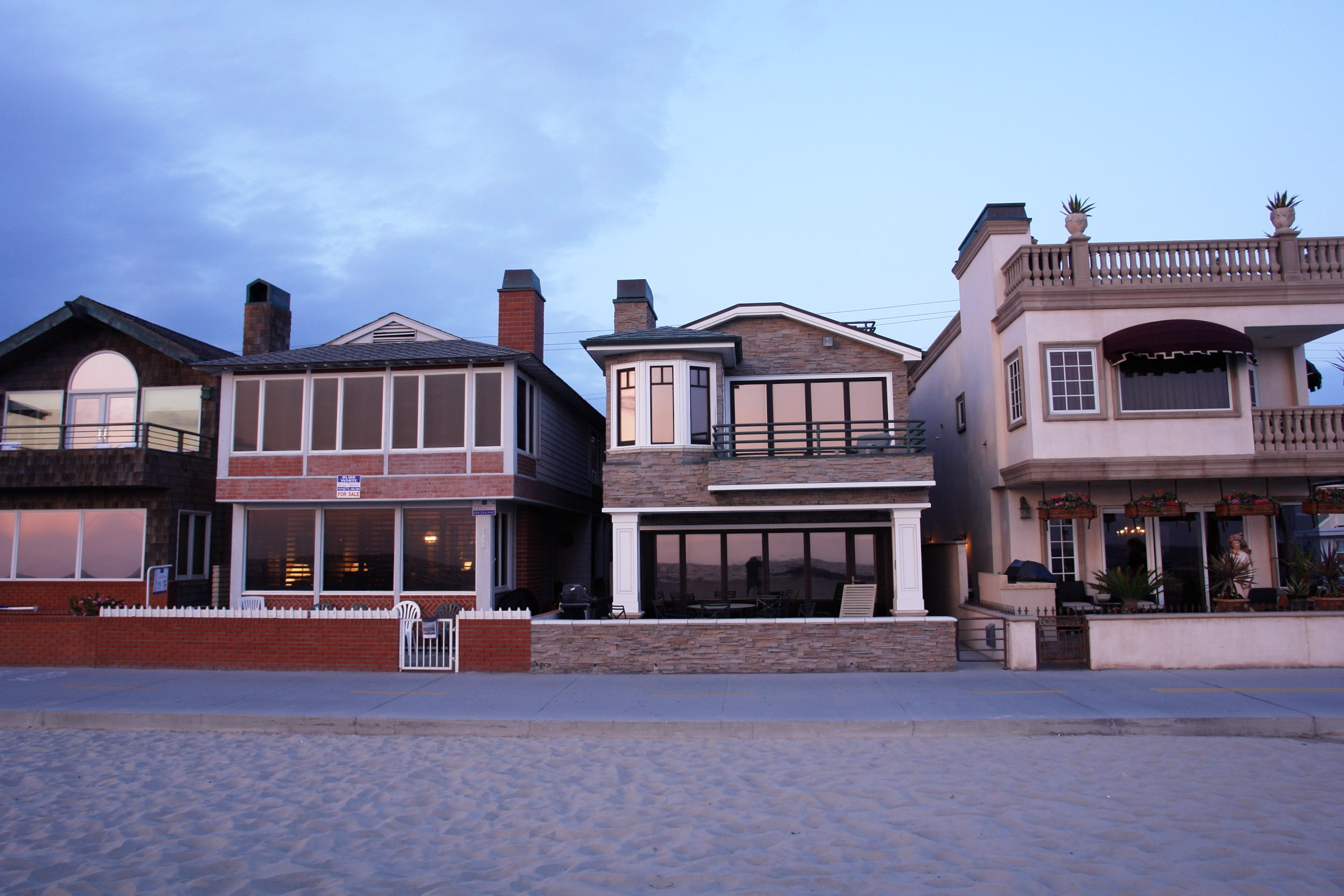 The Beach House Portland Maine